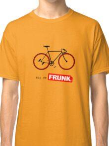 fixie. Classic T-Shirt