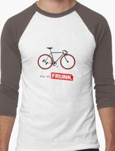 fixie. Men's Baseball ¾ T-Shirt