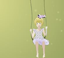 Swing by OkoLaa