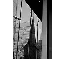 The steeple, Sydney Photographic Print