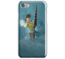 #Nine iPhone Case/Skin