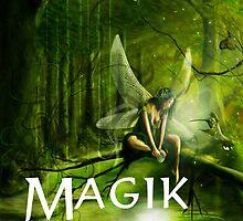 Magik by Speedpainter