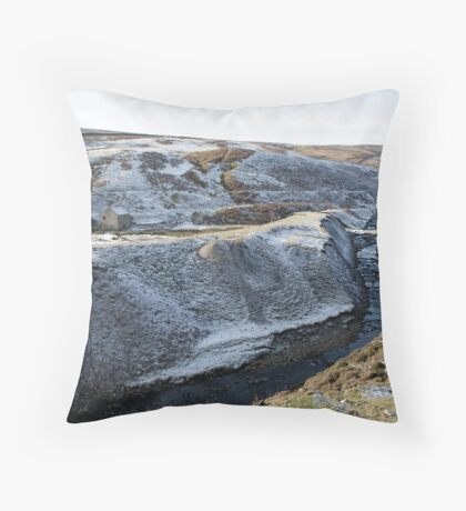 Eggleshope Valley Throw Pillow