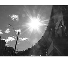 Sonseto Photographic Print
