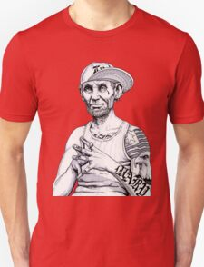 Gangsterham Lincoln T-Shirt