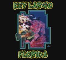 Key Largo by woodywhip