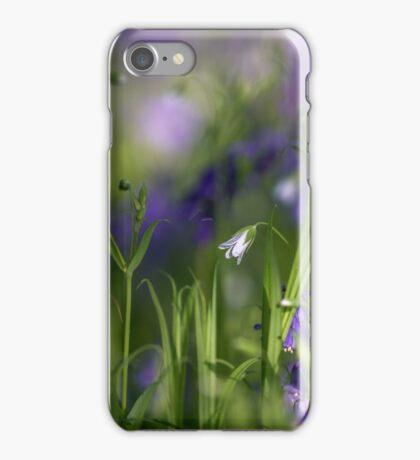 Wild Wood iPhone Case/Skin