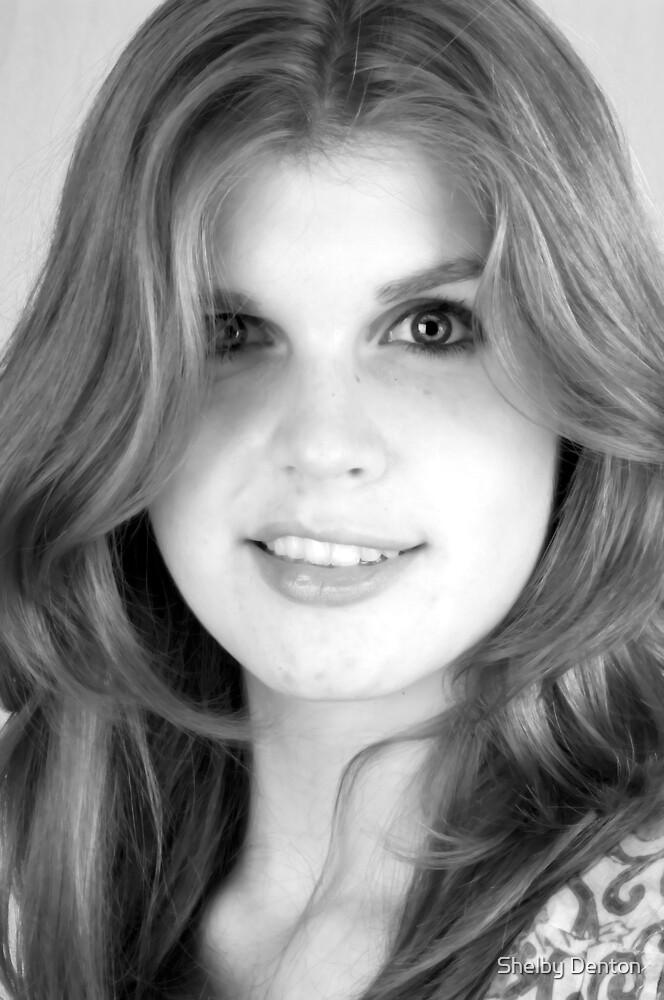 Rachel by Shelby Denton
