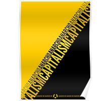 Anarcho-capitalism Poster
