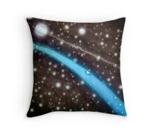 Shoot Throw Pillow