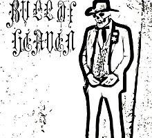 Murder Me Now by bullofheaven