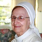 Sister Cecilia by Virginia N. Fred