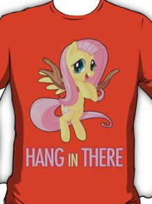 Hang in There Fluttershy T-Shirt
