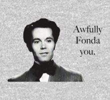 Awfully Fonda You by Angie Schlauch