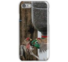 Can you please keep the noise down iPhone Case/Skin
