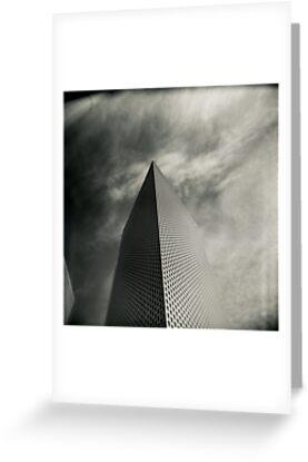 corner by Victor Bezrukov