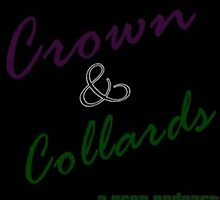 Crown & Collards show logo by cspn