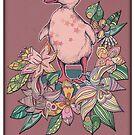 Duckling Dreams by micklyn