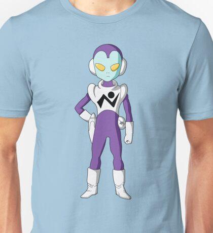 Jaco The Galactic Patrolman Unisex T-Shirt