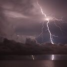 Lightning by Samantha McPhee