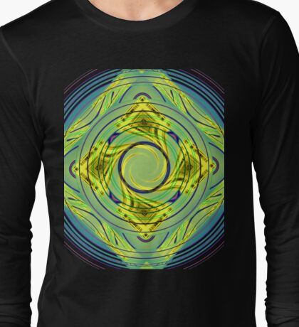 Reality Soup Long Sleeve T-Shirt
