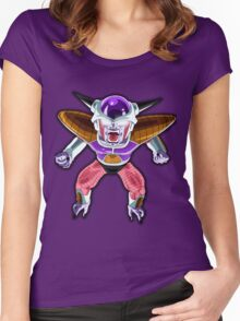 Frieza [Resurrection F] Women's Fitted Scoop T-Shirt