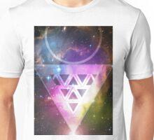 Retro Futurism Unisex T-Shirt