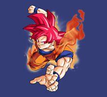 God Goku Unisex T-Shirt