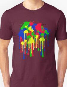 ink runs T-Shirt