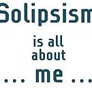 Solipsism by MacLeod