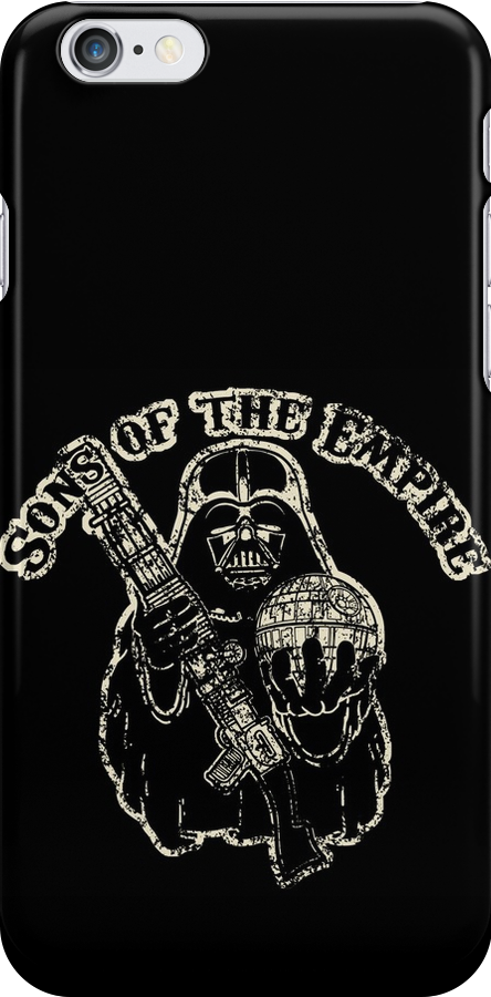 Sons of Empire Badge by J.C. Maziu