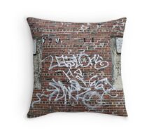 Weehawken Street Throw Pillow
