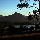 Mt Greville, afternoon delight by Mark Batten-O'Donohoe