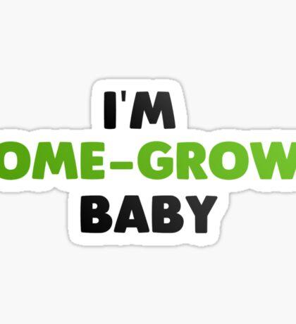 Weed Grass Smoke Reggae Rasta Marijuana Sticker
