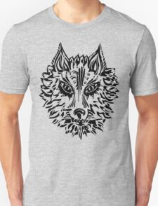 Wolf, Symbol Of Loyalty And Strength T-Shirt