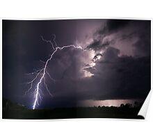 Batchelor Lightning Poster