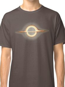Black hole, Portal, Infinity, Universe, Outer Space, Star Classic T-Shirt