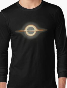 Black hole, Portal, Infinity, Universe, Outer Space, Star Long Sleeve T-Shirt