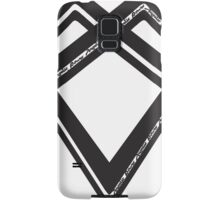 Runes ~ Angelic Power (L) Samsung Galaxy Case/Skin