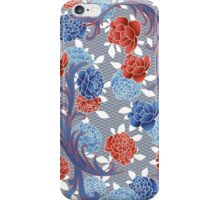 Japanese blossom iPhone Case/Skin
