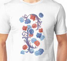 Japanese blossom Unisex T-Shirt