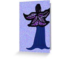 Dancing Fairy Greeting Card