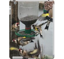 Tempers Fly iPad Case/Skin