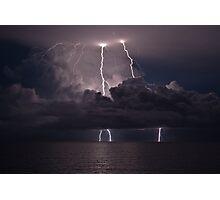 Darwin Spectacular Photographic Print