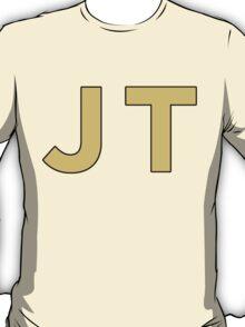 Justin Timberlake JT T-Shirt