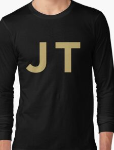 Justin Timberlake JT Long Sleeve T-Shirt