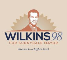 Wilkins 98 by JacMohnson