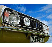 Ford Cortina 1600E Photographic Print