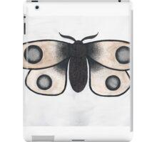 Moth 4 iPad Case/Skin
