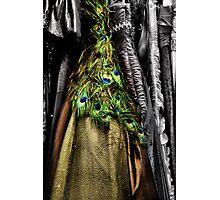 Wardrobe Photographic Print